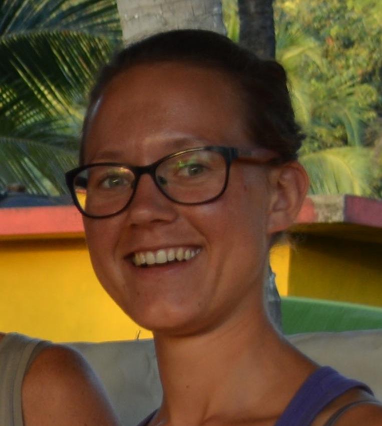 Christa Toenhake – The Netherlands