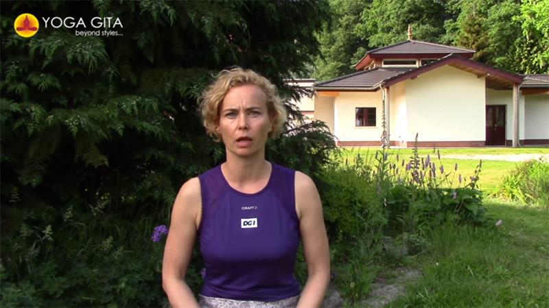 Hanne Mouritsen – Denmark