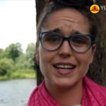 Yoga Gita testimonial by Manuela – The Netherlands