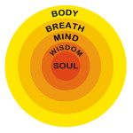 Yogic anatomy – read the most recent blog