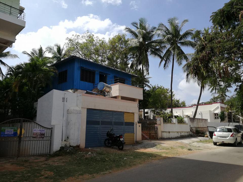 Opening new location in Gokulam-Mysore (India)