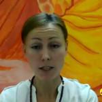 Yoga Gita testimonial by Agnieszka