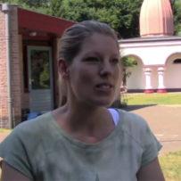 Yoga Gita testimonial by Hilde