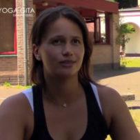 Yoga Gita testimonial by Yorah