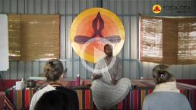 Pranayama, link between breathing and pranayama